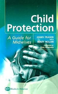 Cover image for Child Protection