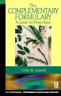 Complementary Formulary - 1st Edition - ISBN: 9780750653893, 9780702038419