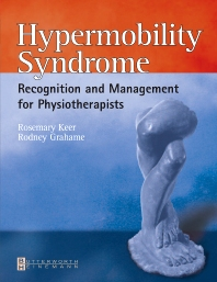 Cover image for Hypermobility Syndrome