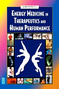 Cover image for Energy Medicine in Therapeutics and Human Performance