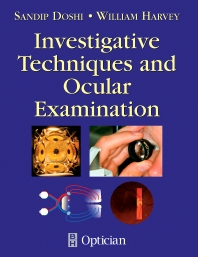Cover image for Investigative Techniques and Ocular Examination