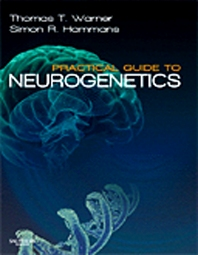 Cover image for Practical Guide to Neurogenetics