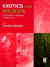 Exotics and Wildlife - 1st Edition - ISBN: 9780750654159