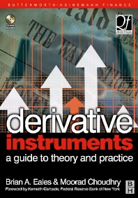 Derivative Instruments, 1st Edition,Brian Eales,Moorad Choudhry,ISBN9780750654197