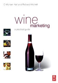 Wine Marketing - 1st Edition - ISBN: 9780750654203