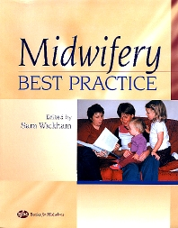 Cover image for Midwifery: Best Practice, Volume 1
