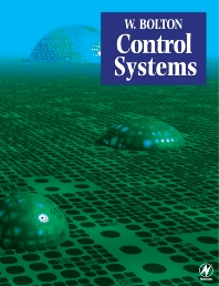 Cover image for Control Systems