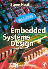 Embedded Systems Design, 2nd Edition,Steve Heath,ISBN9780750655460