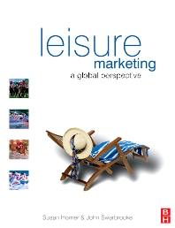 Leisure Marketing - 1st Edition - ISBN: 9780750655507
