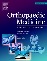 Cover image for Orthopaedic Medicine