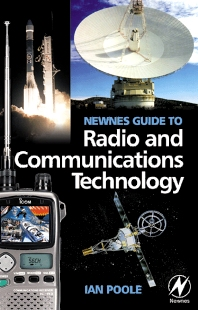 Cover image for Newnes Guide to Radio and Communications Technology
