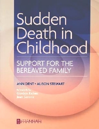 Cover image for Sudden Death in Childhood