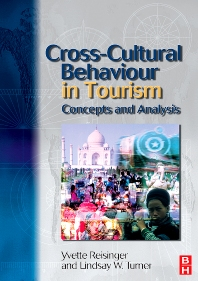 Cross-Cultural Behaviour in Tourism - 1st Edition - ISBN: 9780750656689