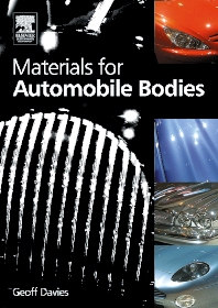 Cover image for Materials for Automobile Bodies