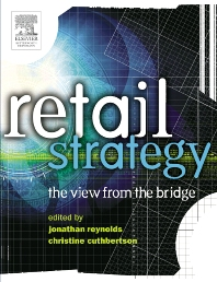 Retail Strategy - 1st Edition - ISBN: 9780750656962
