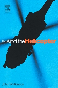 Cover image for Art of the Helicopter
