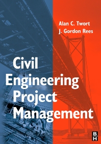 Civil Engineering Project Management - 4th Edition - ISBN: 9780750657310