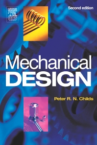 Mechanical Design, 2nd Edition,ISBN9780750657716