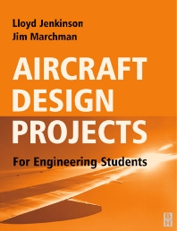 Cover image for Aircraft Design Projects