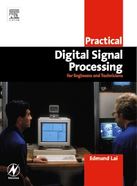 Cover image for Practical Digital Signal Processing