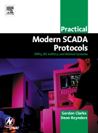 Cover image for Practical Modern SCADA Protocols