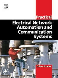 Cover image for Practical Electrical Network Automation and Communication Systems
