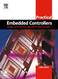 Cover image for Practical Embedded Controllers