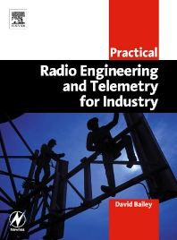 Cover image for Practical Radio Engineering and Telemetry for Industry