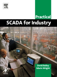 Cover image for Practical SCADA for Industry