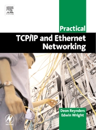 Cover image for Practical TCP/IP and Ethernet Networking for Industry