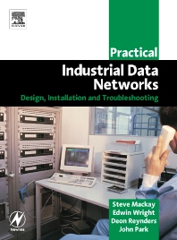Cover image for Practical Industrial Data Networks