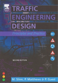 Traffic Engineering Design - 2nd Edition - ISBN: 9780750658652