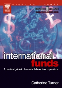 International Funds, 1st Edition,Catherine Turner,ISBN9780750658997
