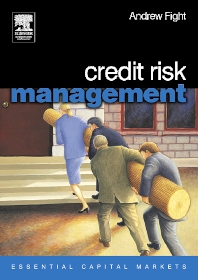 Cover image for Credit Risk Management