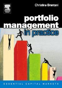 Portfolio Management in Practice, 1st Edition,Christine Brentani,ISBN9780750659062