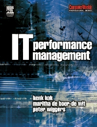 IT Performance Management - 1st Edition - ISBN: 9780750659260