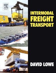 Intermodal Freight Transport - 1st Edition - ISBN: 9780750659352
