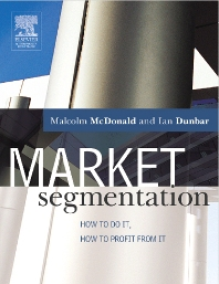 Cover image for Market Segmentation