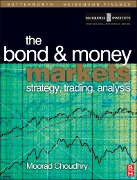 Cover image for Bond and Money Markets
