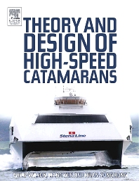 Cover image for Theory and Design of High Speed Catamarans