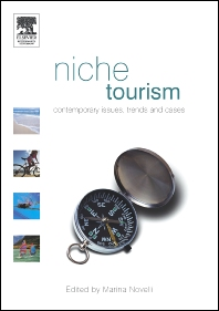 Niche Tourism - 1st Edition - ISBN: 9780750661331