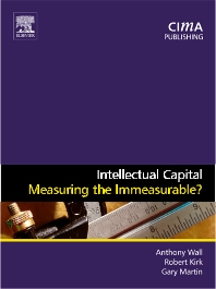 Cover image for Intellectual Capital