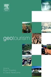 Geotourism - 1st Edition - ISBN: 9780750662154