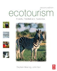 Ecotourism - 2nd Edition - ISBN: 9780750662499