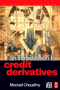 Cover image for An Introduction to Credit Derivatives