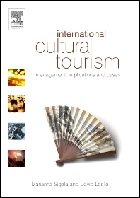 International Cultural Tourism - 1st Edition - ISBN: 9780750663120