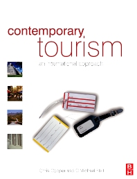 Contemporary Tourism - 1st Edition - ISBN: 9780750663502