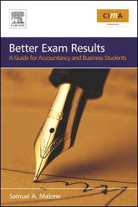 Cover image for Better Exam Results