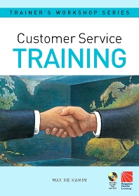 Customer Service Training - 1st Edition - ISBN: 9780750663632