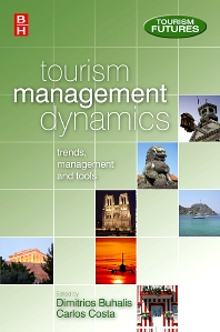 Tourism Management Dynamics - 1st Edition - ISBN: 9780750663786